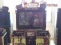 湛江动漫城游戏机赛车液晶屏模拟机动漫设备回收与销售