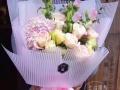 城市花都母亲节鲜花花束提前预定享折扣