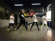滨江路附近少儿街舞入门培训 5岁以上小朋友均可报名