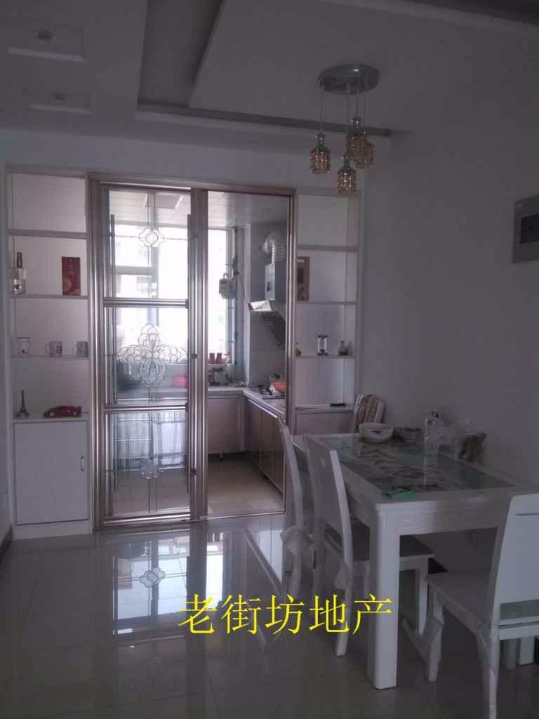 老街坊出租 海天阳光城精装 2室 1厅 90平米 整租海天阳光城