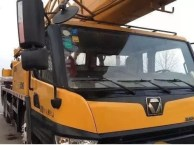 出售2015年2月,徐工25K5-1吊车一辆