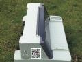 富士通DPK700 耐用高速发票打印机快递单打印机映美打印机