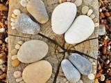 山東青島供應鋪路造景用鵝卵石 魚缸裝飾用鵝卵石