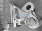 NXL-2自锁式铝合金耐张线夹适用导线10kv(纯铝耐张线夹