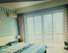 转租大东海海边一室一厅可住饭