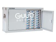 手机屏蔽柜 48格手机存放柜/寄存柜 手机信号屏蔽柜厂家