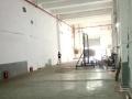 沙井 沙头 新出一楼精装修厂房 650平米