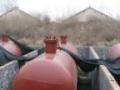 50立方12吨全新液化石油气储气罐3个,没用过,非诚勿扰