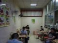 龙华观澜餐饮店小吃店转让 小区出入口(个人)