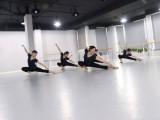 呼和浩特里有古典舞民族舞零基础教师考证