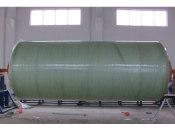 玻璃钢化粪池加工定制|兰州玻璃钢化粪池厂家