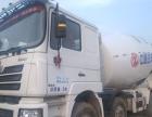 定做平板13米苍栏运输大货车低价出售二手各大品牌搅拌罐车