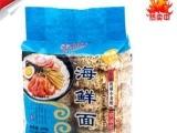 广东面/麦乐食品/麦师傅海鲜面/畅销/鲜