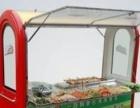 一路飘香多功能小吃车加盟,小吃车在哪加盟