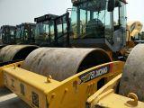 宁夏二手3吨双钢轮压路机,二手洛阳22吨压路机免费送货,保修