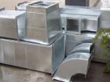 玉环宏达通风设备白铁皮加工