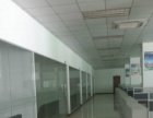 急租!福永塘尾标准一楼1250平带独立办公室厂房