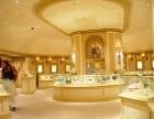 扬州珠宝店设计装修,商铺装潢
