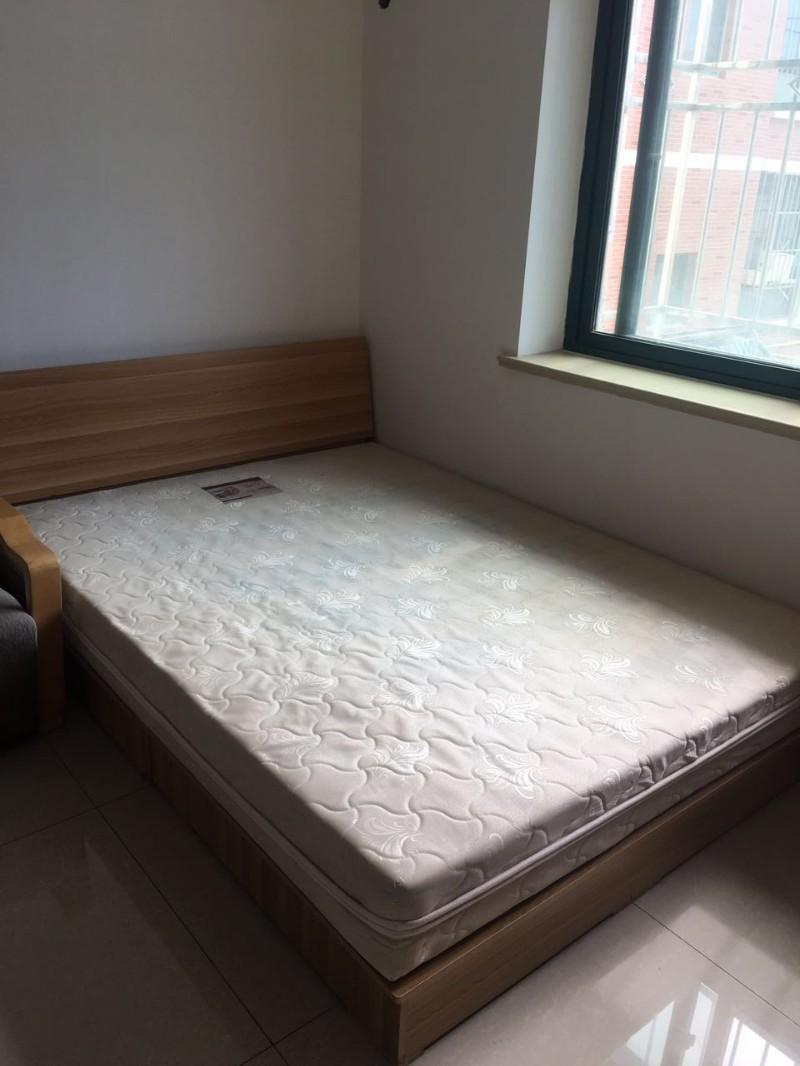 密云 檀城西区 1室 1厅 50平米 整租檀城西区