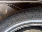 225/45R17马牌二手轮胎.MC5花纹