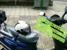 转让女装踏板福喜摩托1元