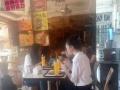 急转2宝安西乡固戍小吃、奶茶、早餐店门面转让