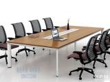 屏风办公桌定做-定做办公桌椅-会议桌椅定做