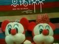 母亲节大酬宾!卡通毛绒玩具10元(原15元)!
