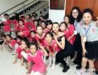 少儿舞蹈培训加盟 舞乐坊经得住市场考验