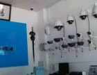监控安装、网络布线、门禁、无线WIFI光纤熔接