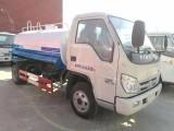 天津二手多功能10吨工程洒水车经销商