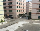 福永楼上小加工260平米厂房出租
