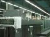 海德堡印刷机吸粉器