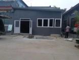 北京彩钢房制作公司阳光顶安装搭建