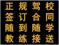 上海长宁仙霞新村附近驾校免体检,通过率高,随到随学