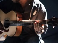 吉他弹唱零基础罗湖培训班 专业吉他老师教你提升吉他弹唱技巧