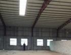 沙井万丰单一厂房1200平方滴水7米高出租