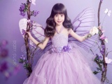 儿童摄影样片欣赏 你是我较可爱的小女神