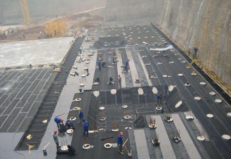 专业环氧耐磨地板漆,地下车库地坪,防水补漏工程
