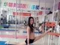 专业钢管舞表演班培训 镇江华翎专业培养舞蹈教练 舞蹈演员!