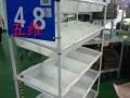 天猫淘宝电商物流发货车第三方仓库配货车