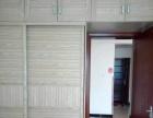 家乐福对面达高国际套二精装住房出租。家具家电齐全