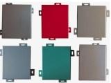 铝板2.0-3.0mm氟碳喷涂平面铝单板