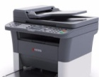 京瓷全新打印复印一体机销售批发加粉维修租赁