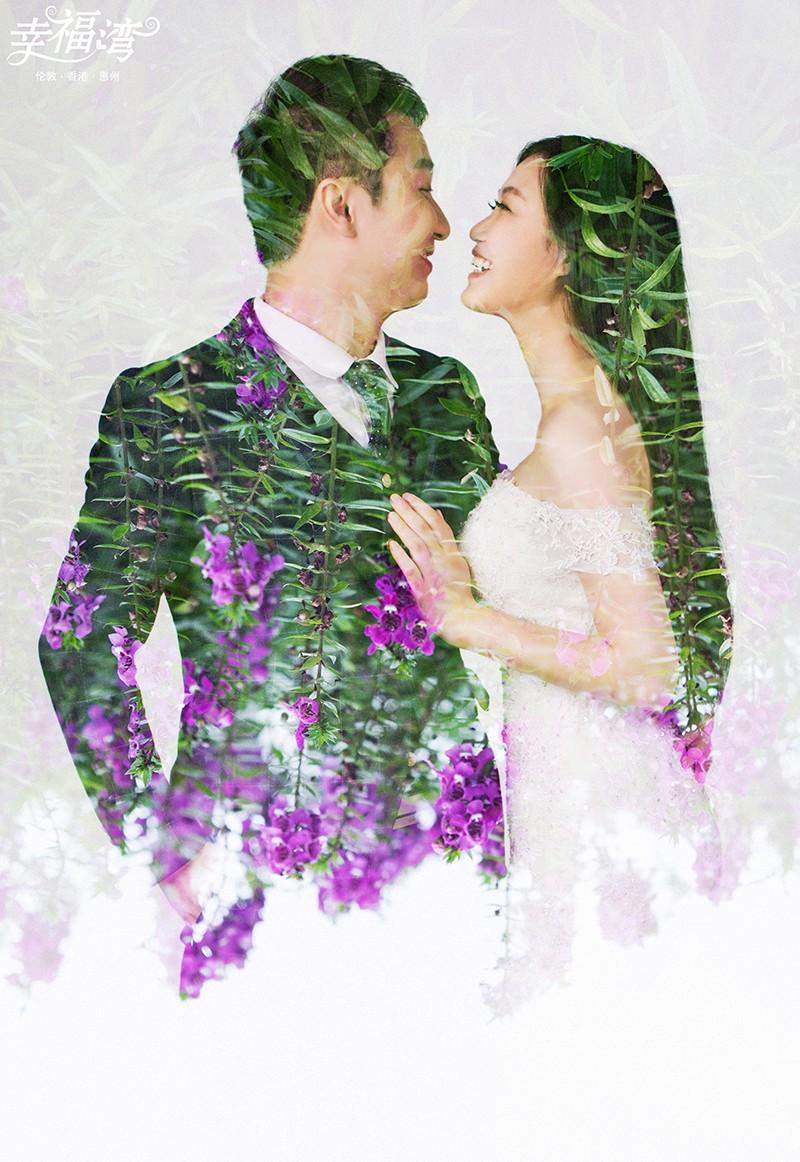 惠州婚纱摄影工作室哪家较优惠?