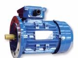 苏州德能厂家直销MS系列铝壳三相异步电动机