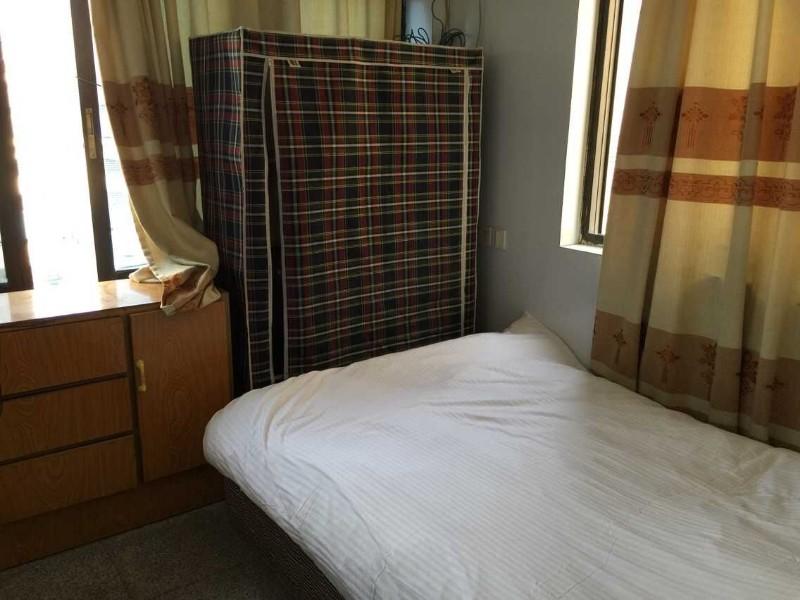 张家港后塍镇宠乐缘 1室 0厅 1卫 13平米 整租