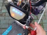 南京南站附近配電動車鑰匙上門電話-快速上門