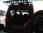 北京汽车 2014款北京402.4L 手动穿越版