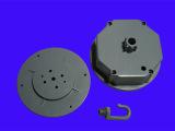 佛山供应LED压铸工矿灯电源盒  圆形 椭圆两款任意挑选
